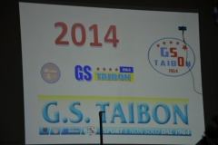 Festa 50 Anni G.S. Taibon - Foto ©Luisa Bulf